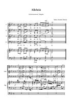Berzolla-alleluja accl. al vangelo ordinario della messa-SCTB